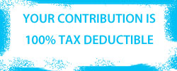 Donate to 3B - Contribution is Tax Deductible