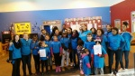 Boys & Girls Club Greater Newark Teen Leaders